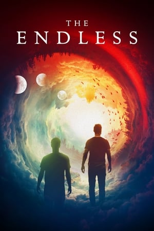 Poster Movie The Endless 2018