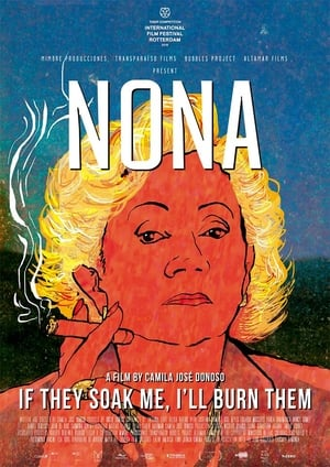 Poster Movie Nona 2019