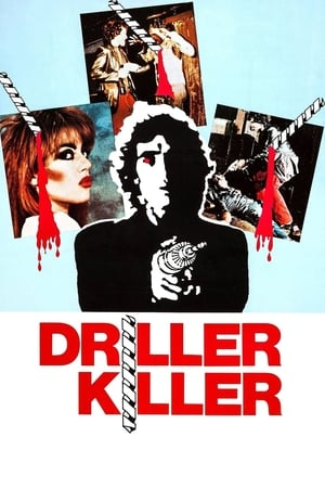 Image The Driller Killer