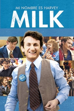 Mi nombre es Harvey Milk