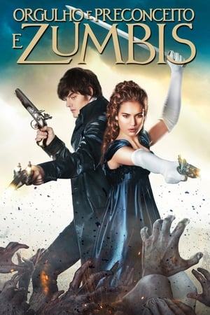 Image Pride and Prejudice and Zombies