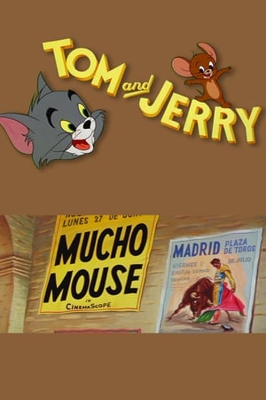 Mucho Mouse