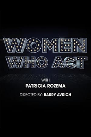 Women Who Act