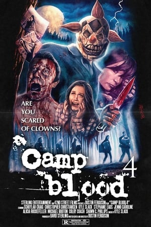 Camp Blood 4