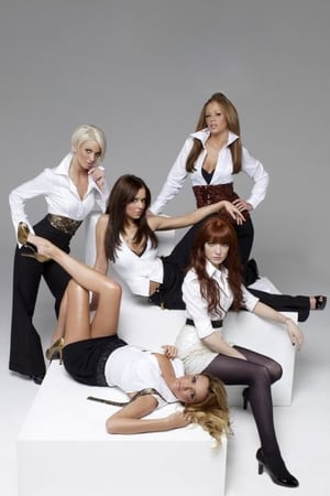 Girls Aloud: Tangled Up - Live from the O2 2008