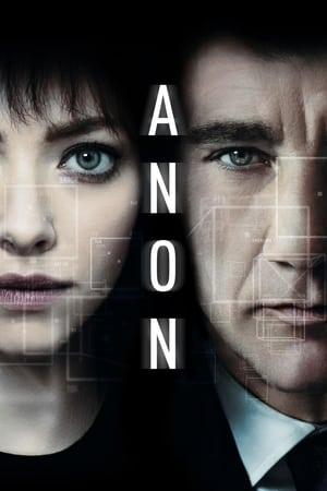 Poster Movie Anon 2018