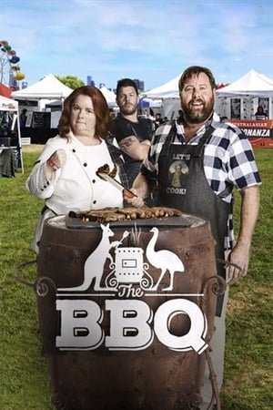 Poster Movie The BBQ 2018