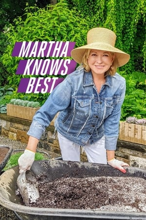 Martha Knows Best