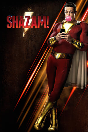Watch Full Movie Online Shazam! (2019)