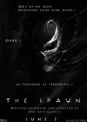 Poster Movie The Spawn 2018