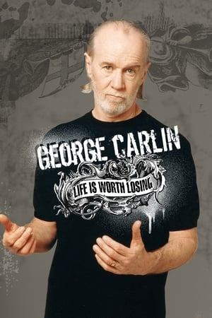 Image George Carlin: Life Is Worth Losing
