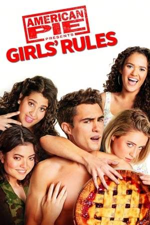 Image American Pie Presents: Girls' Rules