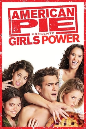 poster American Pie Presents: Girls' Rules