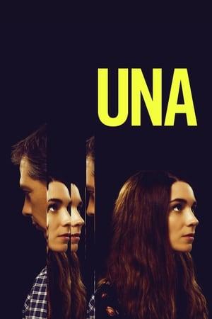 Poster Movie Una 2016