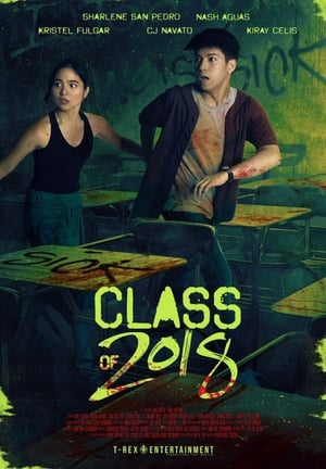 Poster Movie Class of 2018 2018