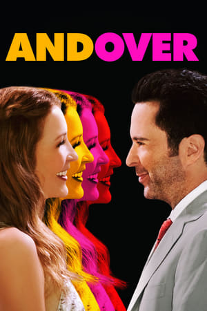 Poster Movie Andover 2018