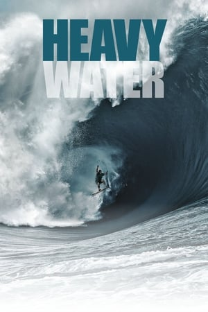 Image Heavy Water