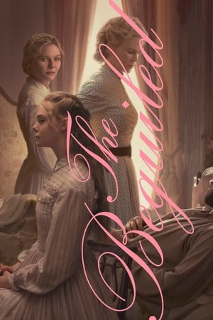 Poster Movie The Beguiled 2017