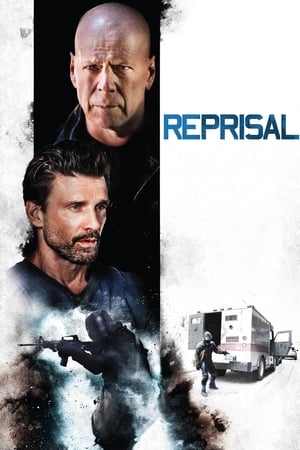 Poster Movie Reprisal 2018