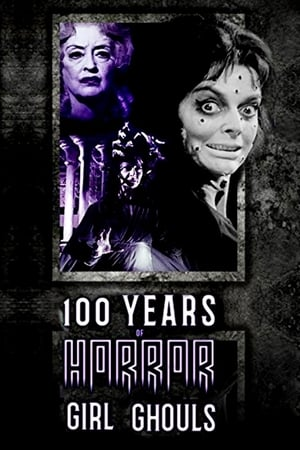 100 Years of Horror: Girl Ghouls