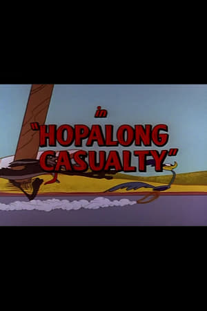 Hopalong Casismique