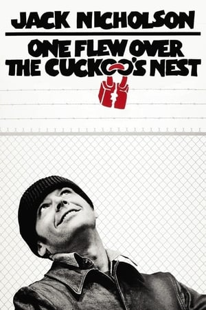 poster One Flew Over the Cuckoo's Nest