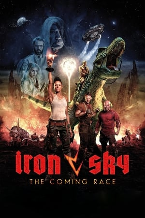 poster Iron Sky: The Coming Race