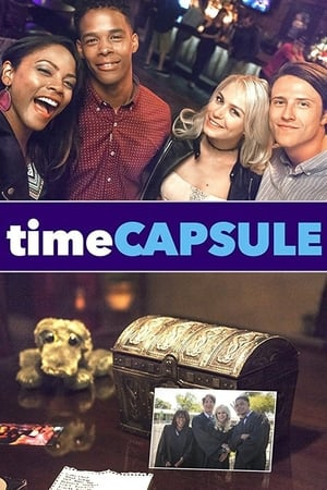 Poster Movie The Time Capsule 2018
