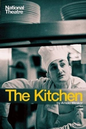 Image National Theatre Live: The Kitchen