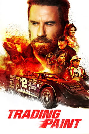 Poster Movie Trading Paint 2019