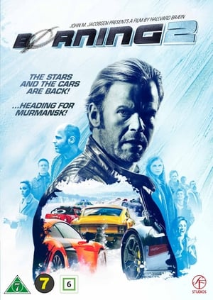 Foto Watch and Download Full Movie Burnout 2 (2016)