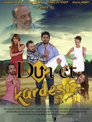 Poster Movie Dua Et Kardeşiz 2018