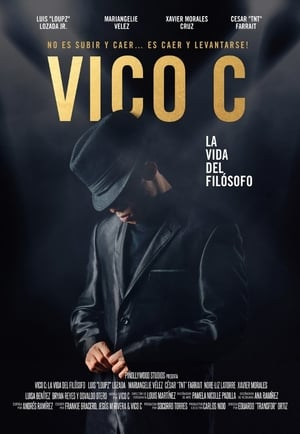 Poster Movie Vico C: The Life Of A Philosopher 2017