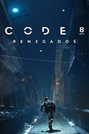 poster Code 8