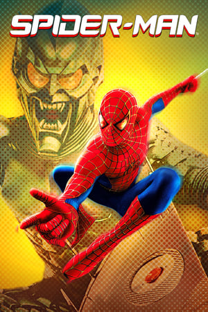 Poster Movie Spider-Man 2002