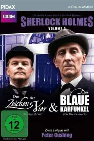 Sherlock Holmes: The Blue Carbuncle