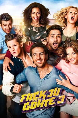 Poster Movie Suck Me Shakespeer 3 2017