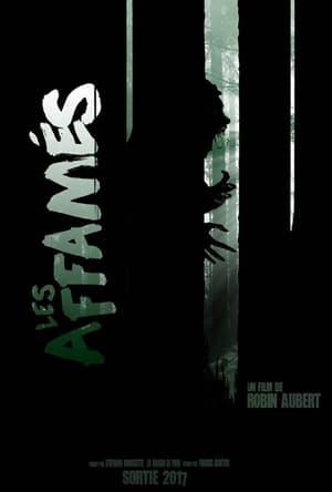 Poster Movie The Ravenous 2017