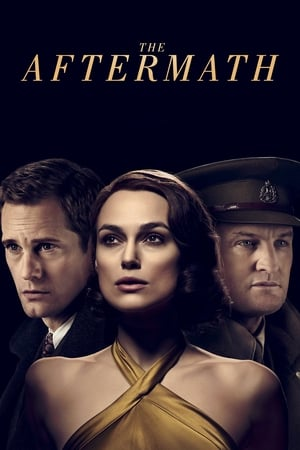 Poster Movie The Aftermath 2019