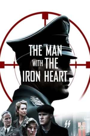 poster The Man with the Iron Heart