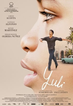 Poster Movie Yuli 2018