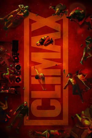 Poster Movie Climax 2018