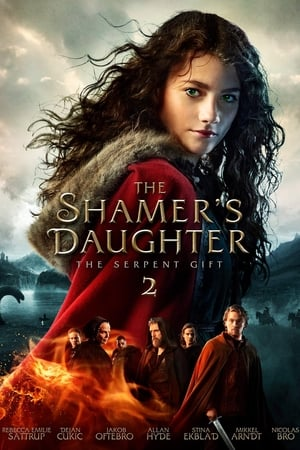 The Shamer's Daughter II: The Serpent Gift