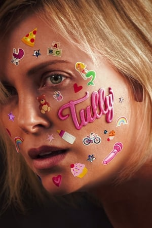 Poster Movie Tully 2018
