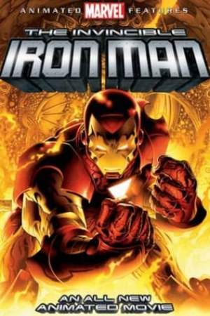 Image The Invincible Iron Man