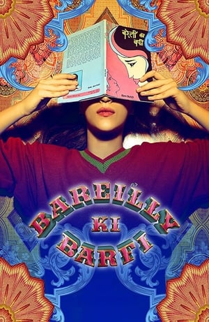 Poster Movie Bareilly Ki Barfi 2017