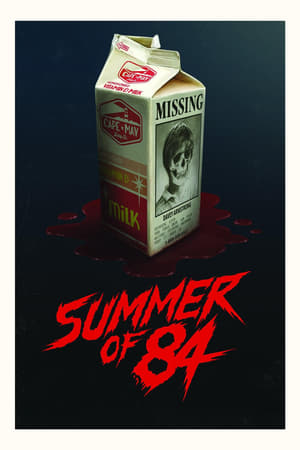 Poster Movie Summer of 84 2018