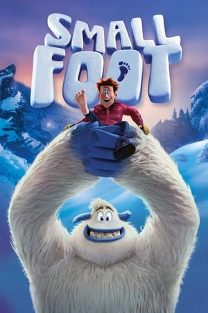 Poster Movie Smallfoot 2018