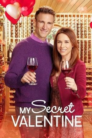 Poster Movie My Secret Valentine 2018