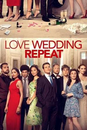 Image Love Wedding Repeat